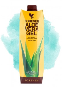 Forever Aloe Vera Gel™ | Aloes do Picia