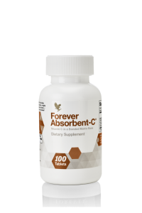 Forever Absorbent-C™ | witamina C