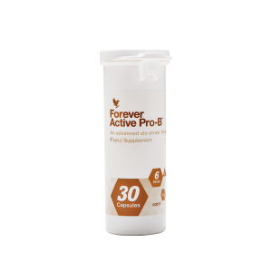 Forever ACTIVE Pro-B™ | Probiotyki