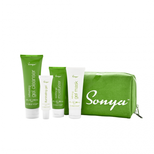 Forever Sonya Daily Skincare System